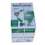 Бумага офисная А4 Navigator Universal